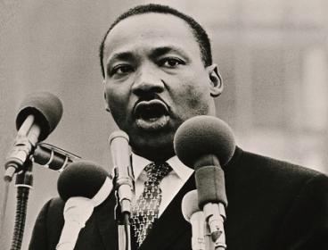 لغز قتل مارتن لوثر كينج .. من الذى خطط ومول ؟