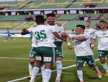 المصرى يسعى لمواصلة الانتصارات أمام المقاصة الليلة بالإسكندرية