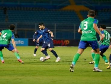 بيراميدز يواجه مصر المقاصة في أولى بداية مبارياته بالدوري الممتاز