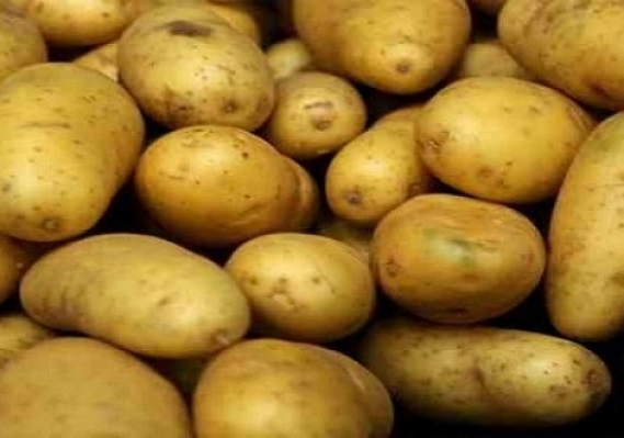 فتح الأسواق التركية أمام البطاطس المصرية
