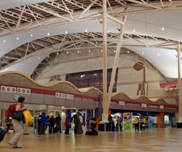 انطلاق المؤتمر الوزارى الإقليمى لأمن الطيران بشرم الشيخ