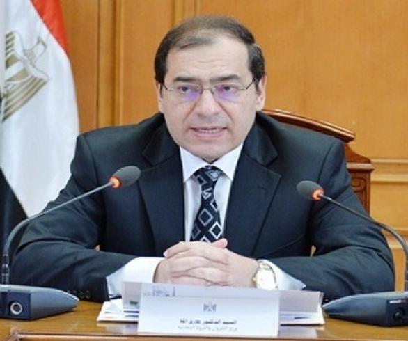 توقيع اتفاقية لإنشاء خط أنابيب نقل الغاز من قبرص إلى مصر