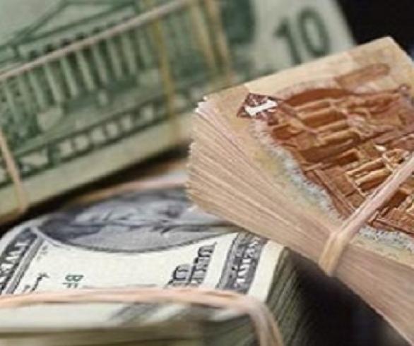 استقرار سعر الدولار ليسجل 17.61 جنيه