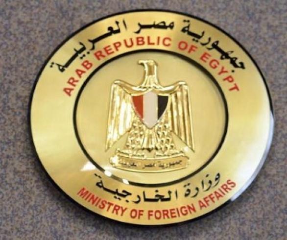 مشاورات مصرية – تركية بالقاهرة لبحث تطبيع العلاقات