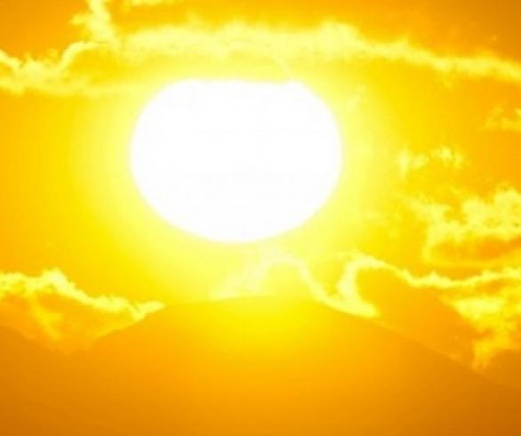 الارصاد : الموجة الحارة مستمرة على كافة الانحاء .. والعظمى بالقاهرة 40 درجة