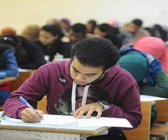 التعليم : إعلان أرقام جلوس طلاب الثانوية العامة نهاية الأسبوع الجارى