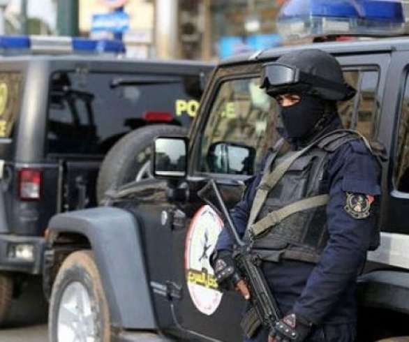 استعدادات أمنية مكثفة لتأمين جولة إعادة المرحلة الأولى لانتخابات النواب اليوم