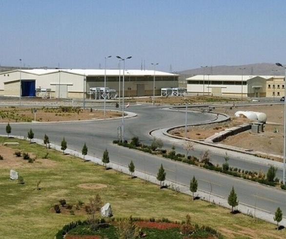 طهران تعلن وقوع حادث في منشأة تخصيب اليورانيوم بمفاعل نطنز