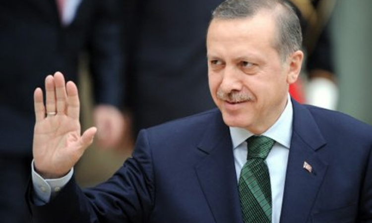 """القبض على تركي لرفعه """"هناك حرامي"""" خلال خطاب لـ""""أردوغان"""""""