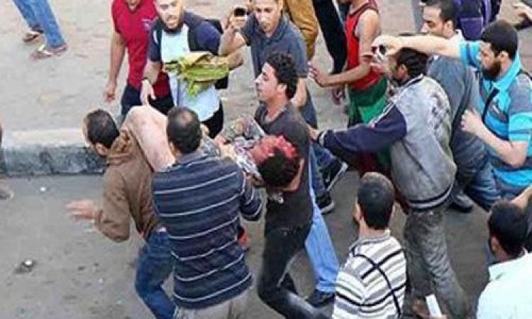 النيابة تأمر بفتح تحقيقات موسعة فى أحداث جامعة القاهرة