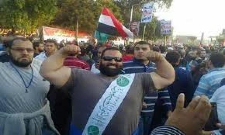 التحقيق مع 111 أخواني بتهمة خرق قانون التظاهر