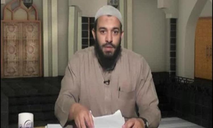 """داعية سلفي: قيادات """"الجماعة الإسلامية"""" الهاربة باعت دينها بالمال"""