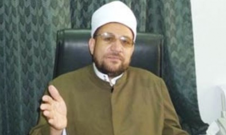 """الأوقاف"""" توقف 6 أئمة وتحيلهم للتحقيق لدعمهم مظاهرات """"الإرهابية"""""""