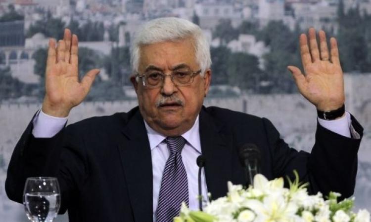 أبو مازن يهدد بقلب الطاولة وكيري بيت حنينا عاصمة فلسطين