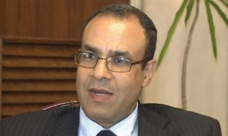""""""" كوناري"""" يزور مصر لدراسة تعليق مشاركة مصر في انشطة الاتحاد الافريقي"""