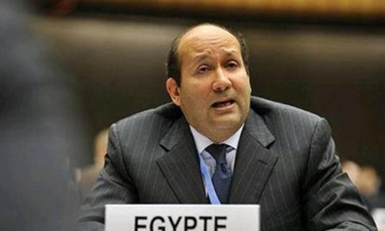 """الخارجية : تقرير العفو الدولية """"غير دقيق ويستخف بالمصريين"""""""