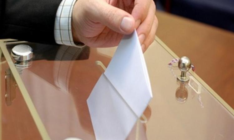 رئيس النيابة الإدارية يدعو لإقرار التصويت بالتوكيل في مصر