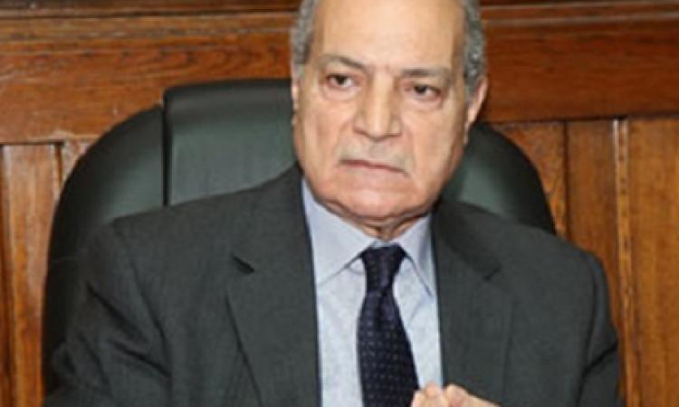 وزير العدل يوقع علي اتفاق تعاون مع البرنامج الانمائي للامم المتحدة