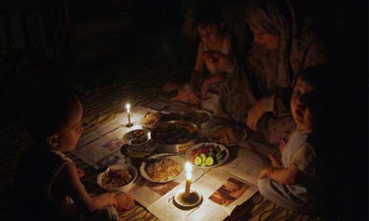 استمرار إنقطاع الكهرباء بالإسكندرية لليوم الثالث استجابة لتعليمات الحكومة بتخفيف الأحمال