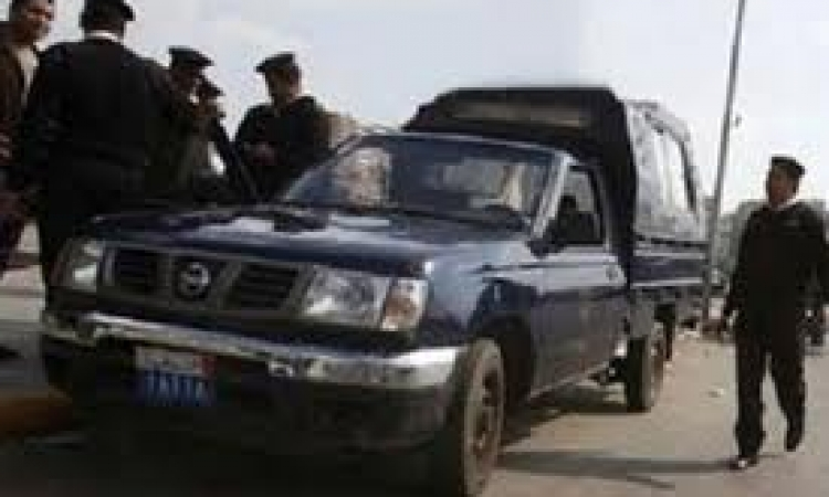 قوات الأمن تلقي القبض علي متظاهري المنصورة بعشوائية