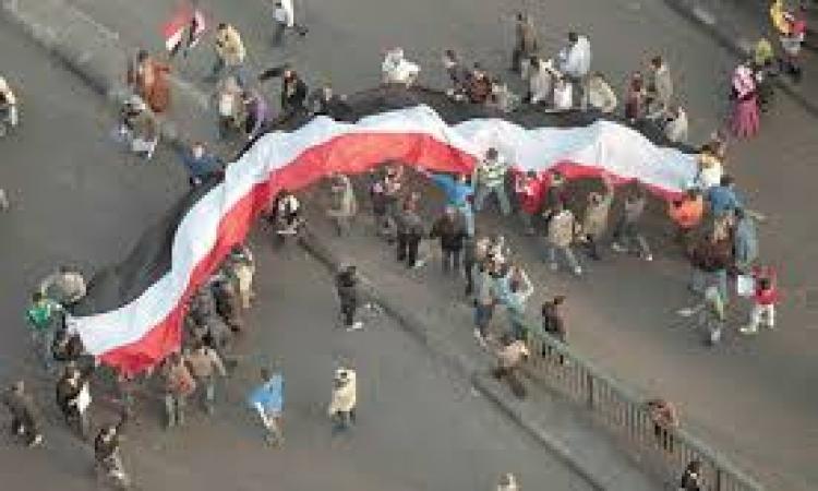التحرير يشتعل على أنغام تسلم الأيادي