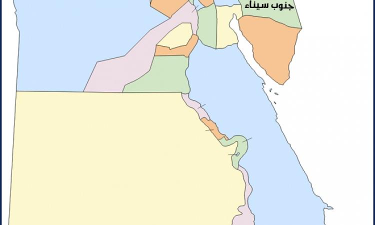 94%.. النتيجة النهائية للاستفتاء بجنوب سيناء