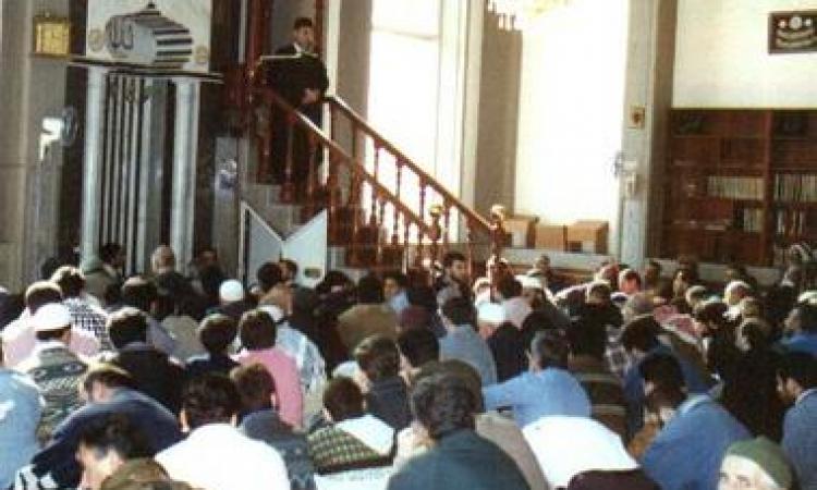 """""""الأوقاف"""" تُوحّد الخطبة في جميع مساجد مصر"""