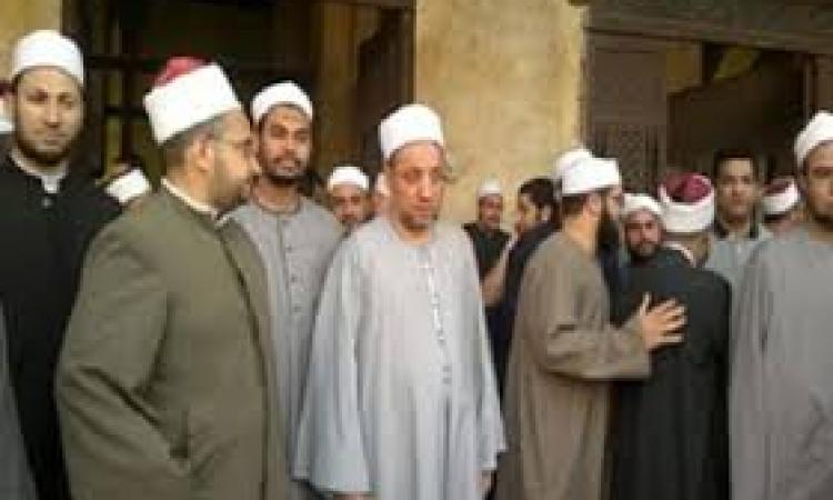 """""""الدعاة"""": دم المصريين في رقاب جماعات الظلام"""