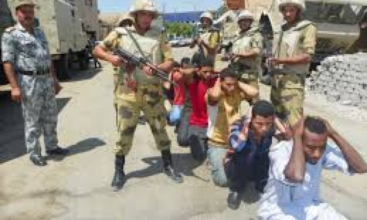 القبض على 60 إخواني بالإسكندرية والتحالف يتوعد بمواصلة الفعاليات