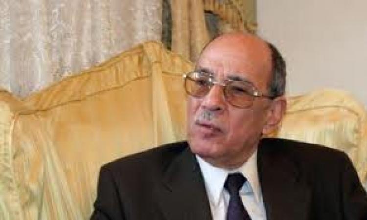 """عبد الغفار شكر للموقع """"الضرائب التصاعديه والمشاريع القوميه هى اسس بناء وطن قوى"""""""