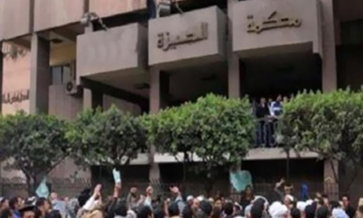 إنفجار عبوة ناسفة أمام محكمة شمال الجيزة دون إصابات