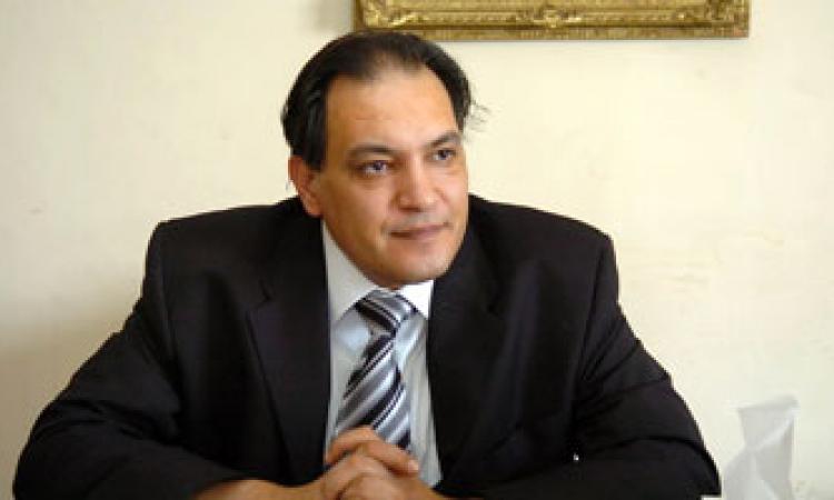 """""""أبوسعدة"""": تعديل قانون القضاء العسكري يحقق محاكمات عادلة"""