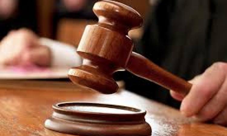 """بدء  نظر ثالث جلسات محاكمة عبيد فى قضية """"أرض البياضية"""""""