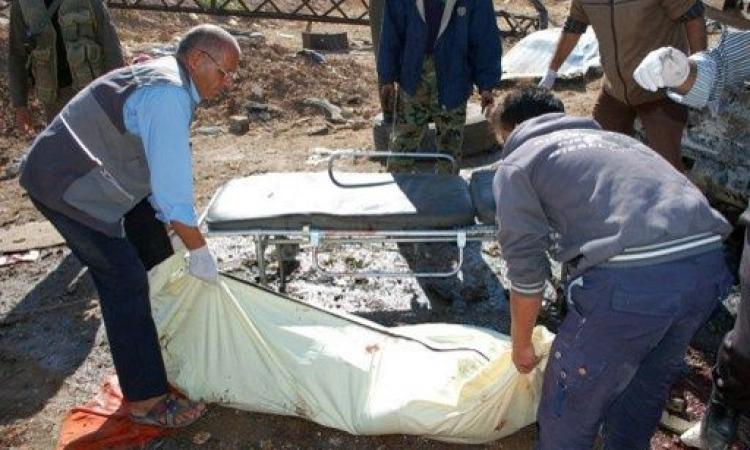 مقتل وإصابة 6 أشخاص في سقوط قذيفتي هاون ببغداد