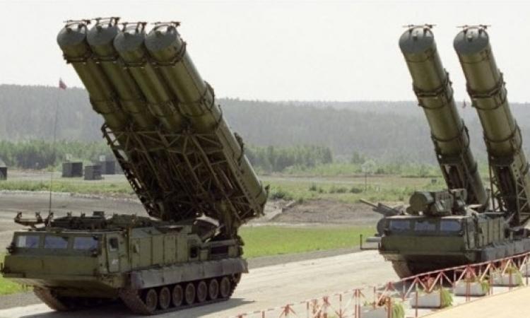 منظومة دفاع جوي قصيرة ومتوسطة في طريقها لمصر قادمة من روسيا
