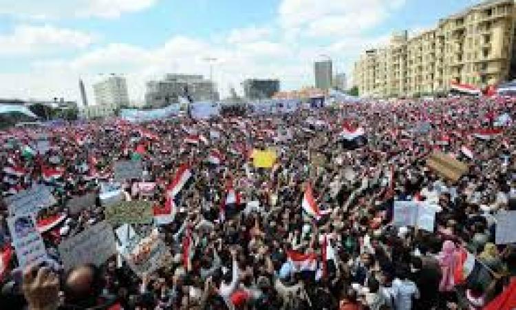 مصدر امنى ينفى واقعة العثور على قنبلة بميدان التحرير