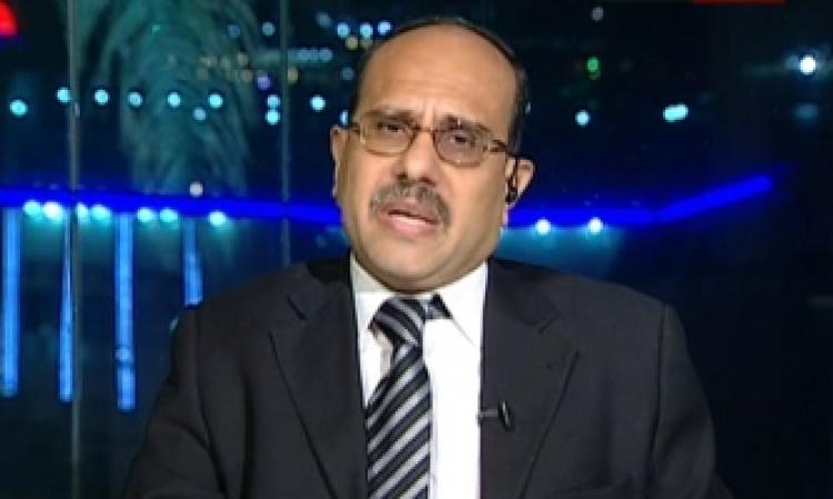 ممدوح نخلة :نطالب الجيش بتأمين الكنائس
