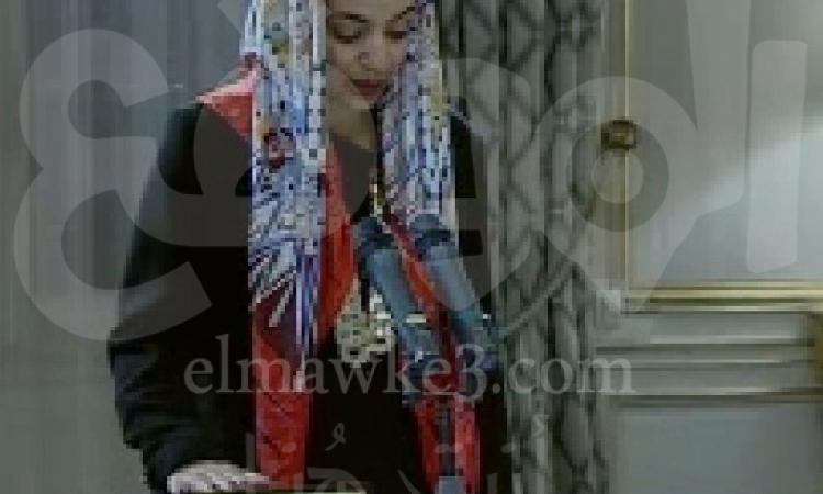 بالفيديو ..« الموقع » ينشر صور وزيرة السياحة التونسية بـ«الحجاب»