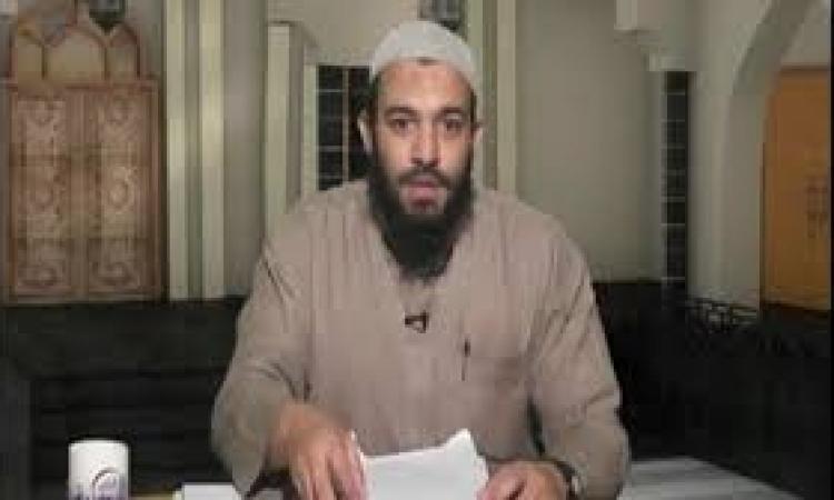 """داعية سلفي: ما قاله """" الهلالي"""" عن السيسي وإبراهيم محض نفاق يصل للكفر"""