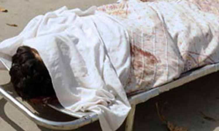 مصرع وإصابة 4 أشخاص في انقلاب سيارة علي صحراوي بني سويف