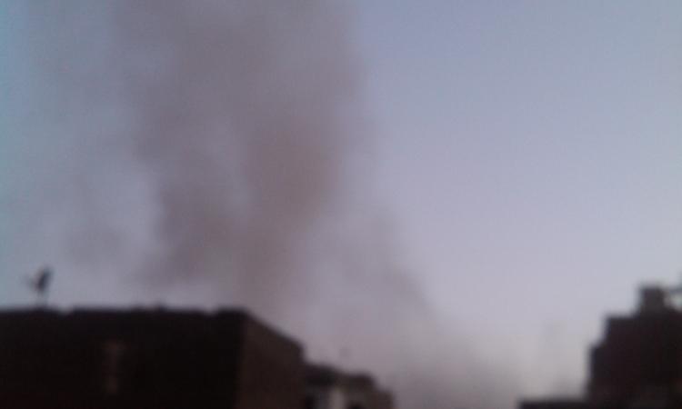 الكنيسة الأرثوذكسية تدين حادث مديرية أمن القاهرة