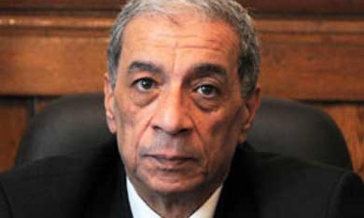 النائب العام ووزيرالعدل يزوران وزير الداخلية لتقديم التهانئ لرجال الشرطة