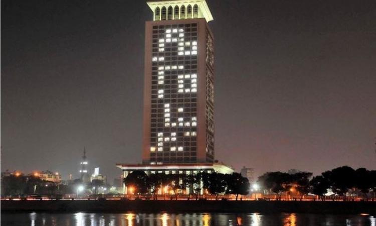 """السفير """"الكورى"""" بالقاهرة يشيد باستقرار الأوضاع الأمنية بالأقصر"""
