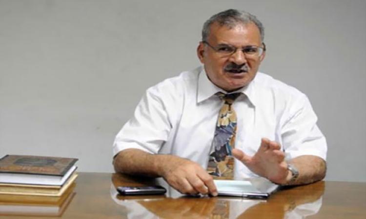 مجلس كنائس مصر ينعي الدكتور محمود عزب مستشار شيخ الأزهر