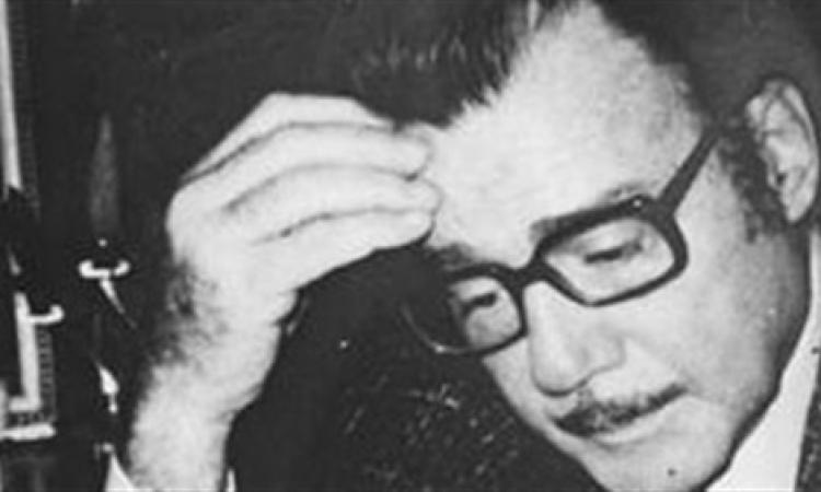 ذكرى رحيل حسين السيد..شاعر زمن الفن الجميل