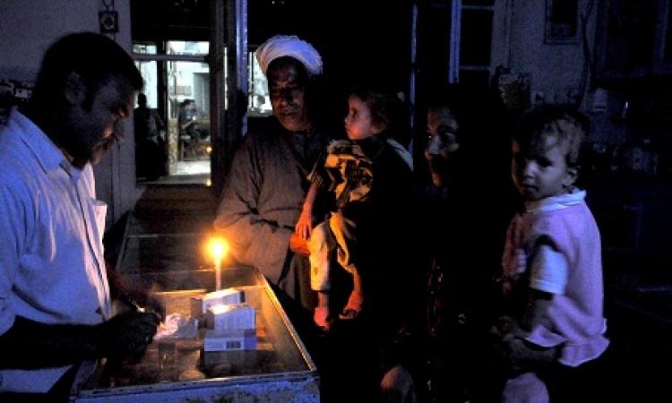 رئيس شركة كهرباء الإسكندرية: تخفيف الأحمال بنسبة 50% بالتناوب.. ولا يوجد وقت محدد لانتهاء الأزمة