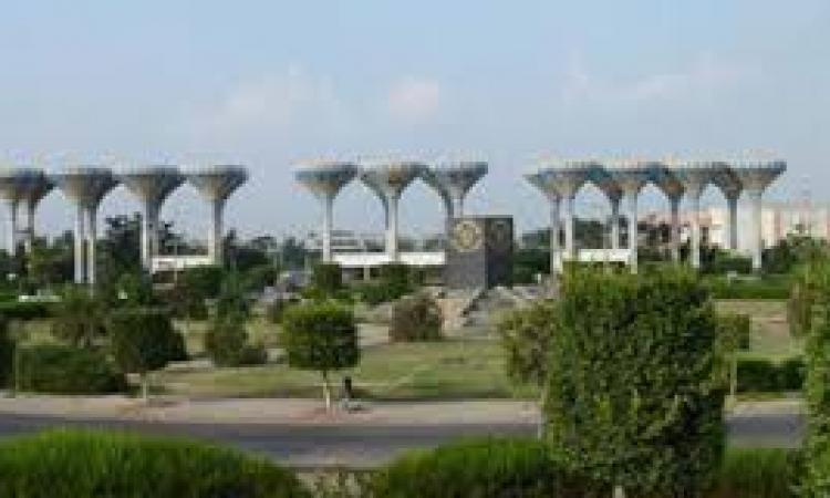 جامعة القناة بالإسماعيلية تتقدم عالميا وافريقيا وعربيا