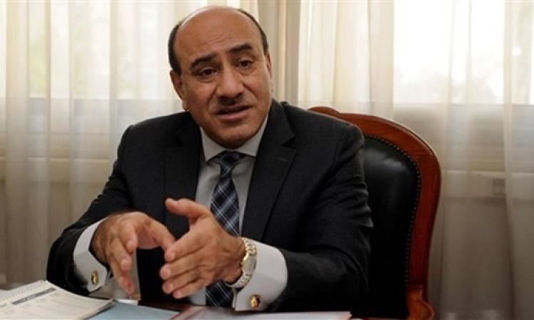 """نادي القضاة يكذب تصريحات """"جنينة """" بالتفتيش علي الأموال بعد حكم مرسي"""