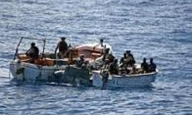 مقتل صياد وإصابة 4  برصاص القوات السعودية على الحدود البحرية