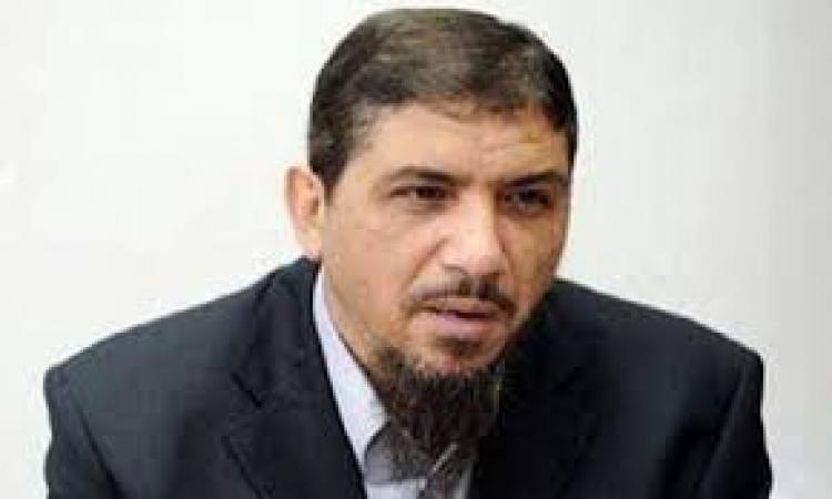 """""""حماد"""": للفساد مؤسسات تصنعه وتدافع عنه في مصر"""